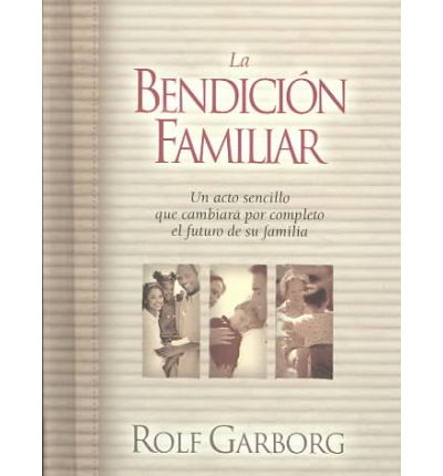 La bendición familiar - bolsillo