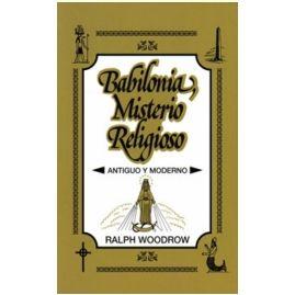 Babilonia Ministerio Religioso