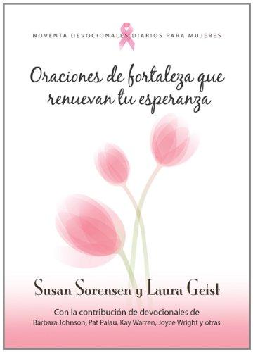 Oraciones de fortaleza que renuevan tu esperanza