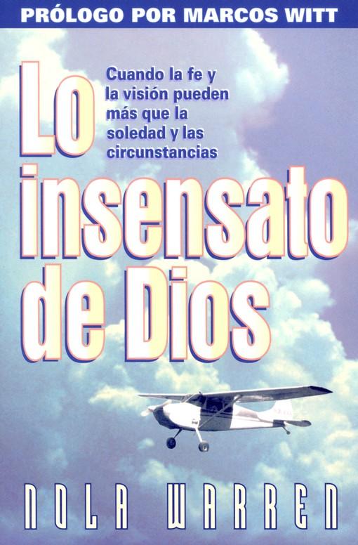 Lo insensato de Dios