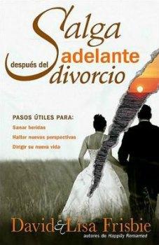 Salga adelante después del divorcio