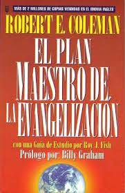 El plan maestro de la evangelización