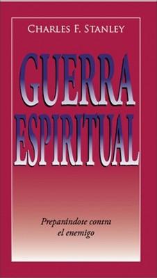 Guerra espiritual: preparándose para el enemigo