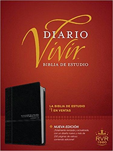 Biblia Diario Vivir  Duotono