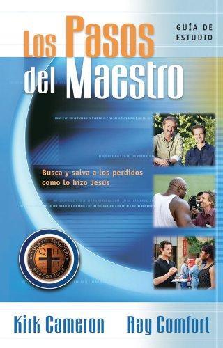Pasos del Maestro: Cursos de entrenamiento básico para el evangelismo