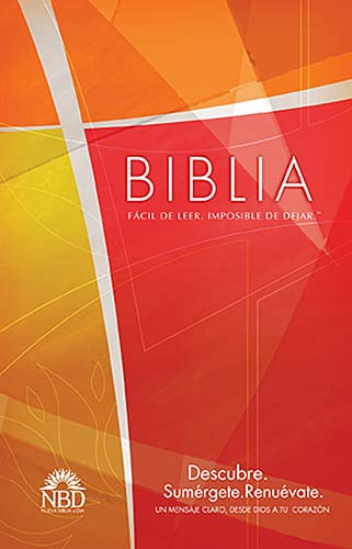 Biblia al día