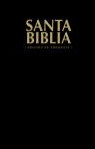 Biblia de promesas economica negro