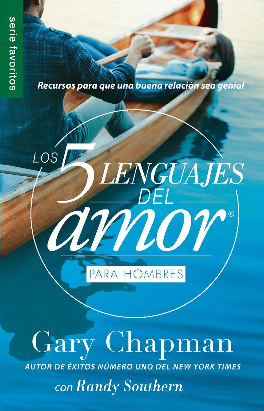 Los 5 lenguajes del amor hombres