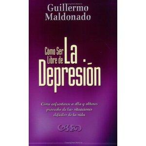 Cómo ser libre de la depresión