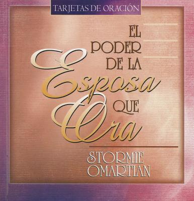 El poder de la Esposa que Ora/Tarjetas de Oracion
