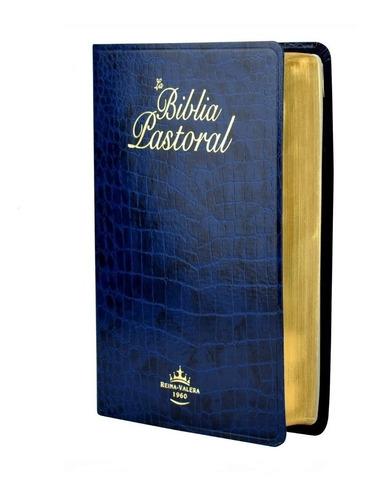 Biblia Pastoral RVR060