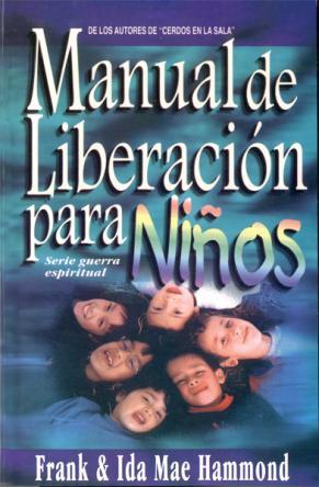 Manual de liberación para Niños