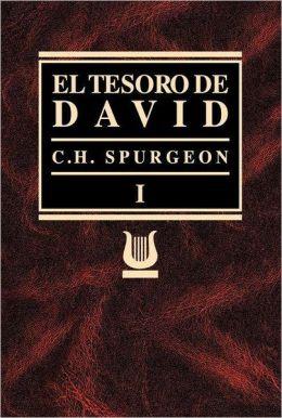 Tesoro de David Volumen I>