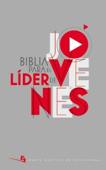 Biblia NVI Para Lideres Jovenes