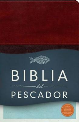 Biblia del Pescador / Imitación Cuero