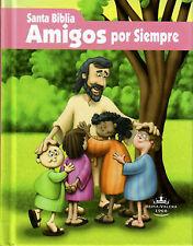 Biblia Amigos Por Siempre - Ni�as>