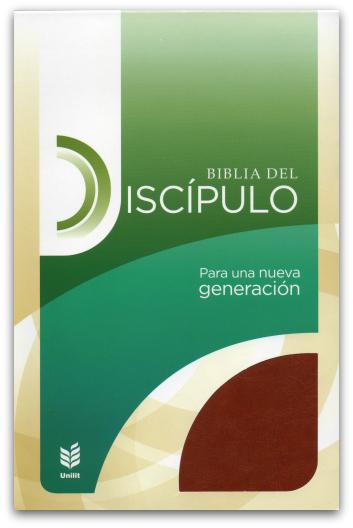 Biblia del Discipulo/Imitacion