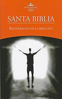 Biblia RVR050 Recuperación de la adicción