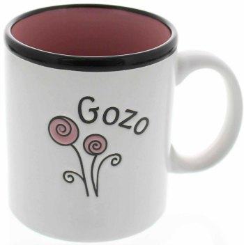 Taza Gozo/Rosada