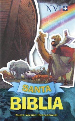 Biblia NVI Para Niños