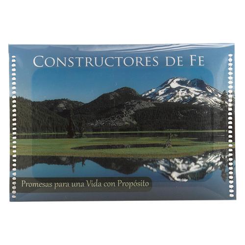 Tarjeta Constructores Promesas para la Vida