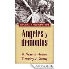 Respuestas a preguntas sobre Ángeles y Demonios.