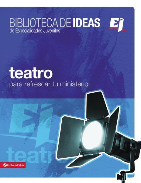 Biblioteca de Ideas - Teatro