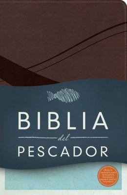 Biblia del Pescador/Imitacion/Chocolate