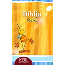 Biblia Pechi NVI