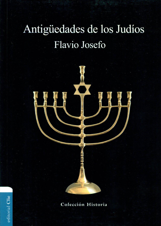 Antiguedades de los Judíos
