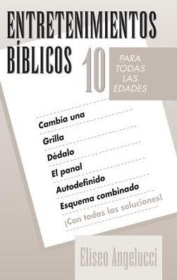 Entretenimiento Bíblicos #10