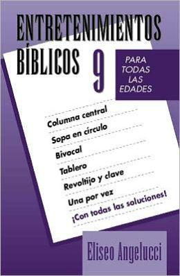 Entretenimiento Bíblicos #9