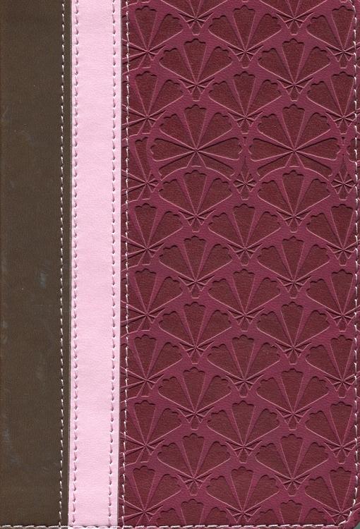 Biblia Ultrafina de Bolsillo/Vino-Rosa