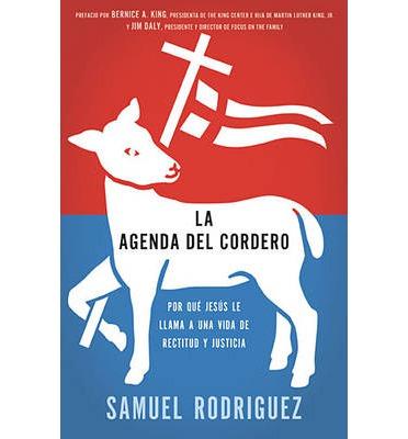 La Agenda Del Cordero>