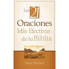 21 Oraciones más efectivas de la Biblia.