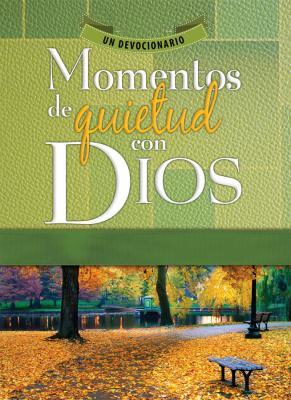 Momentos de quietud con Dios
