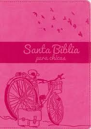 Santa Biblia para Chicas - NVI