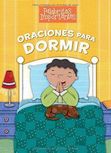 Oraciones para dormir>