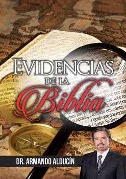 Evidencias de la biblia>