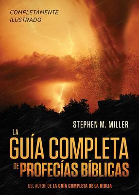 La guía completa de profecías bíblicas