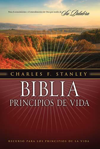 Biblia Principios de Vida