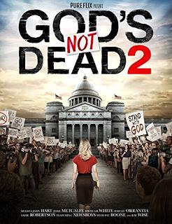 Dios no está muerto 2 DVD