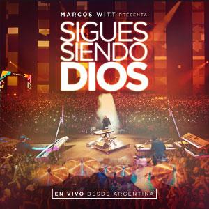 Sigues siendo Dios (CD y DVD)
