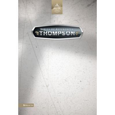 Biblia De Referencia Thompson RVR 1960 - tapa dura