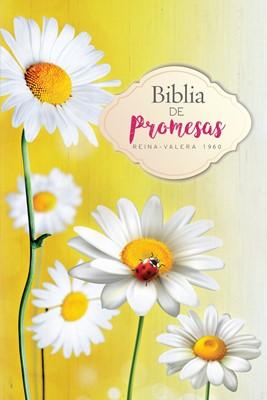 Biblia de Promesas RVR 1960, Edicion Economica Mujeres