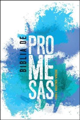 Biblia de Promesas RVR 1960, Edicion Economica Juvenil