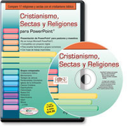 Cristianismo, Sectas y Religiones - PowerPoint