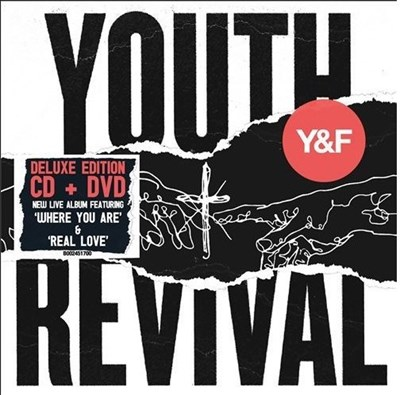 Youth Revival Deluxe Edition [CD+DVD]>