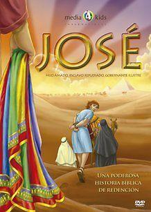 José: hijo amado, esclavo repudiado, gobernante ilustre