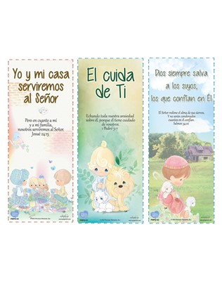 Pergamino grande Precious Moments de Life Gift Group